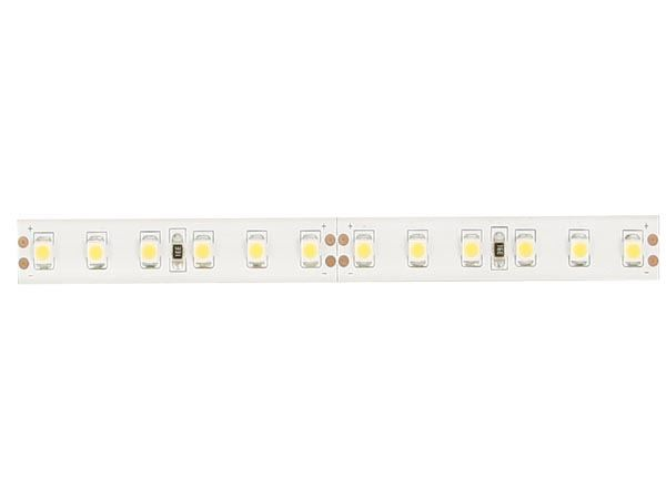 CINTA DE LEDs FLEXIBLE - COLOR BLANCO CÁLIDO - 600 LEDs - 5m - 24V - Imagen 2