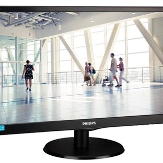 MONITOR LED PHILIPS SMART CONTROL - Imagen 1