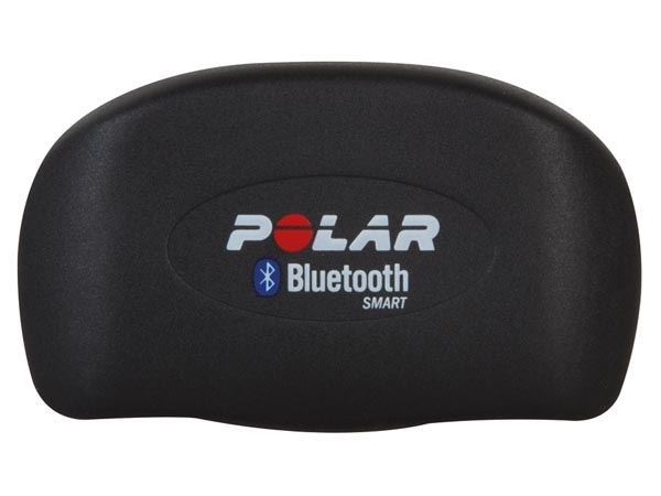 POLAR WEARLINK® + TRANSMISOR CON BLUETOOTH® H7 SMART PARA iPHONE