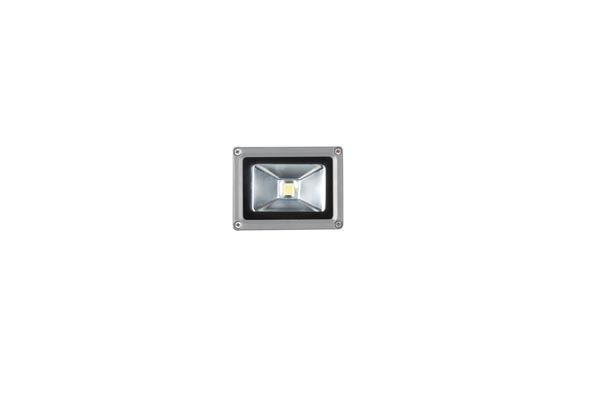 PROYECTOR LED PARA EXTERIORES - 10W EPISTAR CHIP -30000K	Perel
