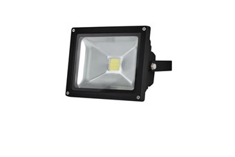 PROYECTOR LED PARA EXTERIORES - 20W EPISTAR CHIP - 6500K	Perel